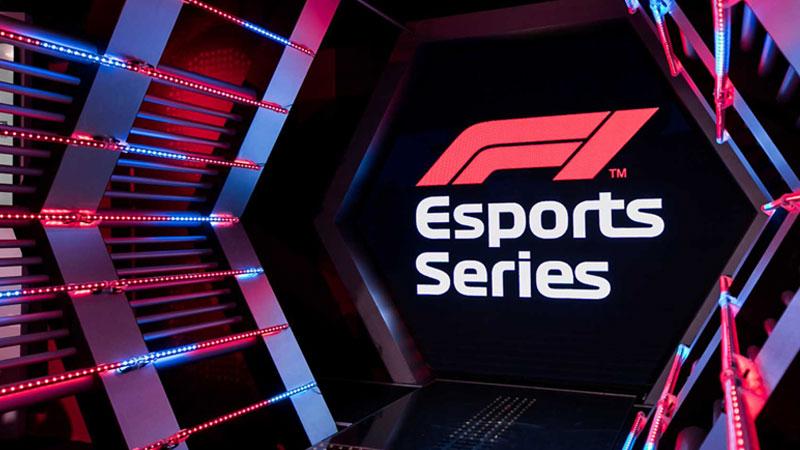 Tayang di FB! Kisah Berseri Perjalanan Atlet F1 eSports!