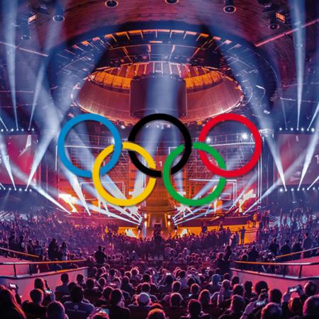 IOC Beberkan Alasan 'Ketidakpastian' Esports di Olimpiade