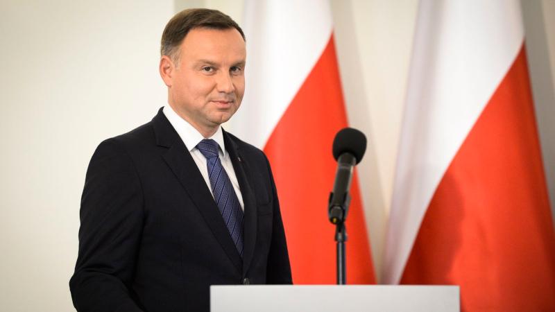 Presiden Polandia Bangga Esports dan Dukung Gim FIFA