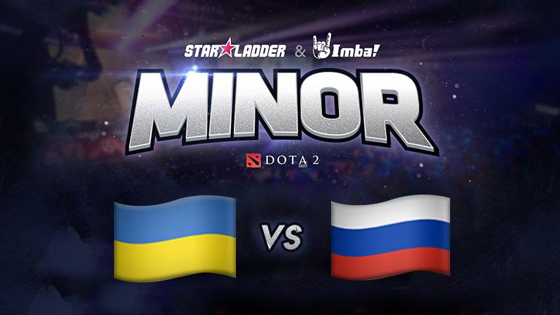 StarLadder ImbaTV Terancam! Ukraina Larang WN Rusia Masuk Negaranya