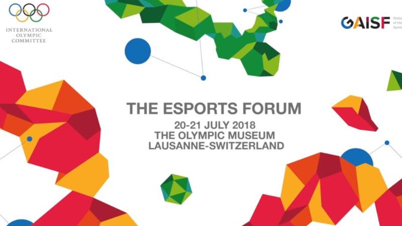 Bentuk Esports Liaison Group, Bukti Komite Olympic Serius Pada Esports