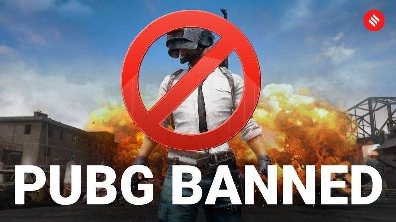 Kebingungan Hantam Pro Player India Semenjak PUBG Mobile di Ban!