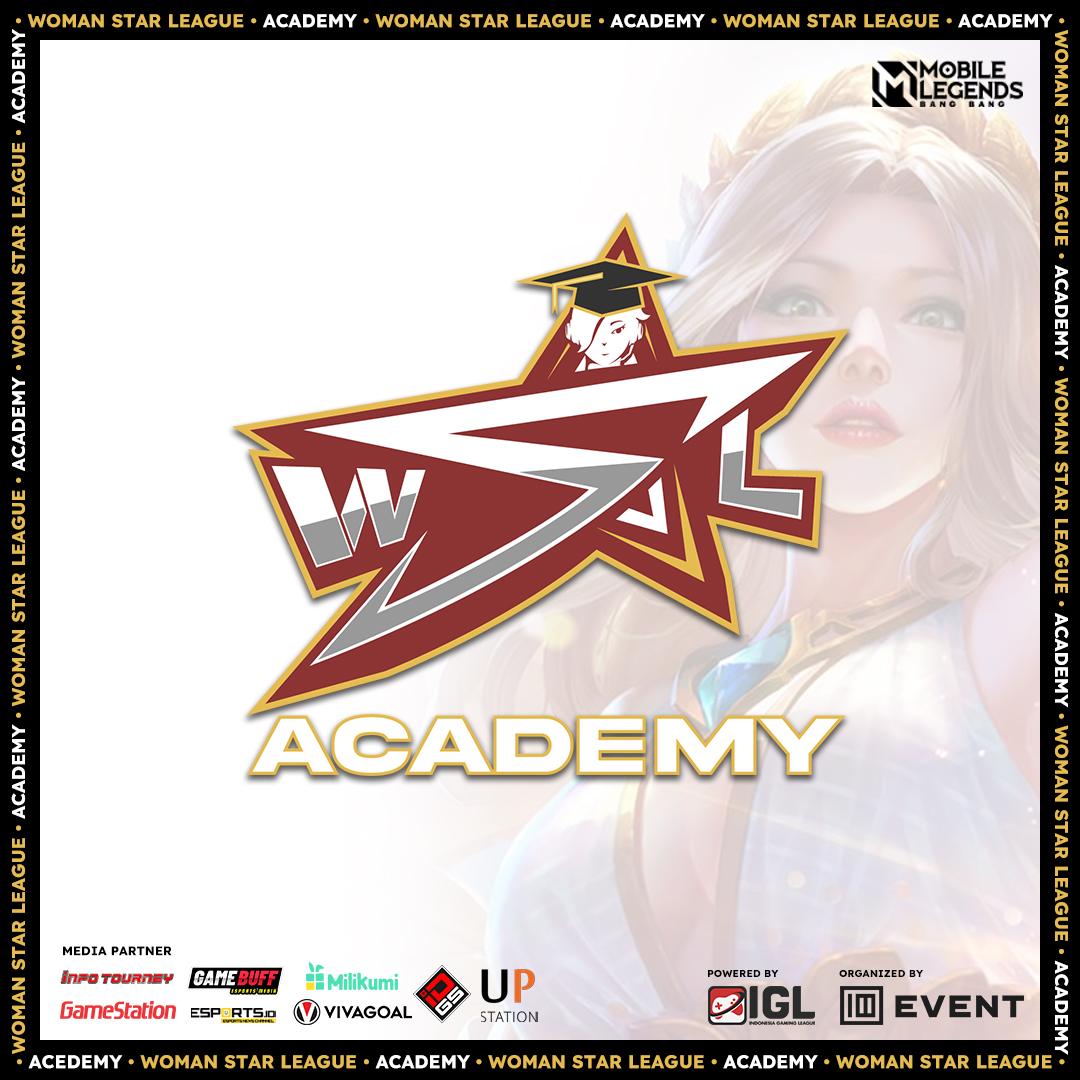 Woman Star League Academy Masuki Babak Akhir
