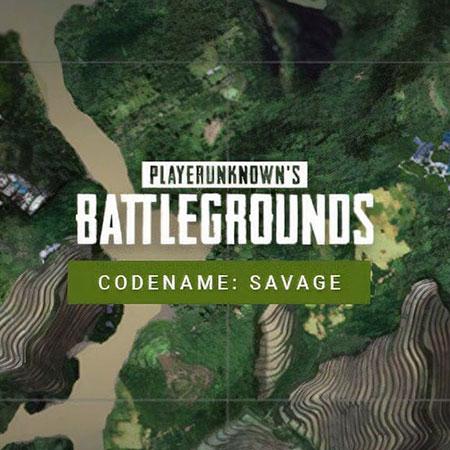 Nama Resmi untuk Map SAVAGE di PUBG Akhirnya Terungkap!