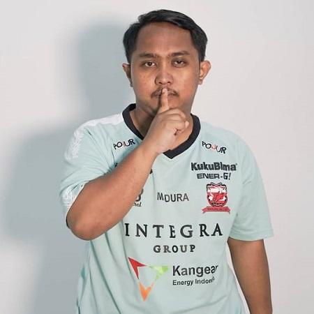 Zeus Elga Pimpin Daftar Topskorer di e-League Thailand 2021