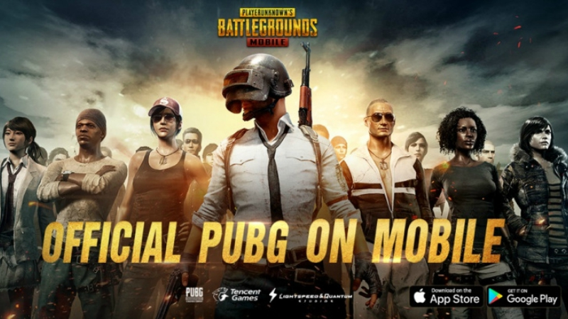 Tiba Giliran Chicken Dinner 'Take Away', PUBG Mobile Hadir!
