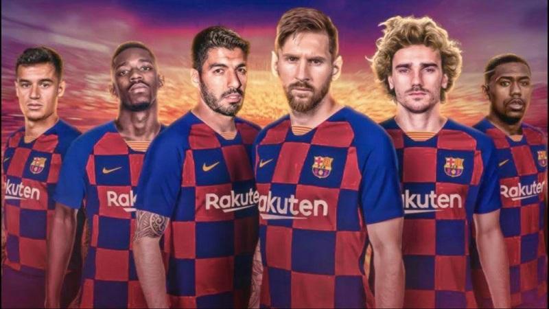 Anti Kekerasan, Tim Esports Barcelona Tak Ingin 'Coreng' Brand