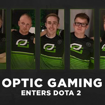 OpTic Gaming Usung The Dire dan Andalkan PPD Berkiprah di DOTA 2