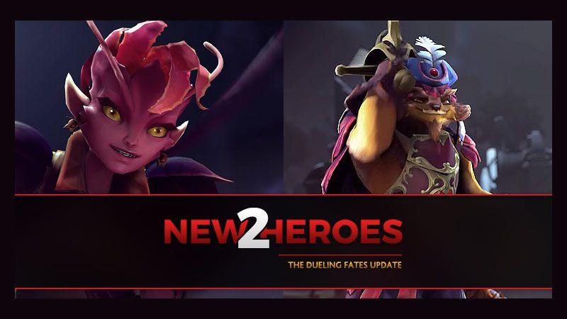 [Dueling Fates] Dua Hero Baru, Dua Nasib Berbeda