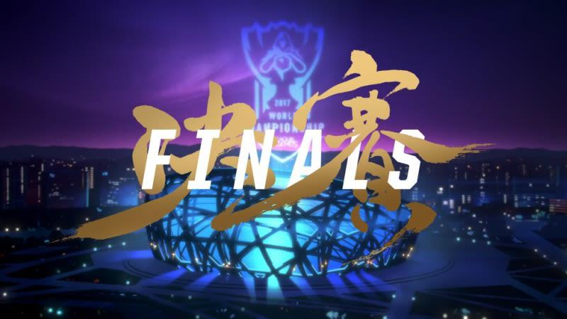 [Worlds 2017 - FINAL] SKT vs SSG: Impian dan Ambisi Setiap Tim