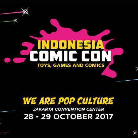 GX Indonesia Wujudkan Zona Khusus Gamer di ICC 2017