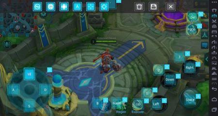 Cara Main Mobile Legend Di PC Tanpa Lag