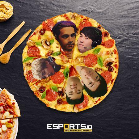 Tren 'Pizza Party' Melanda SEA, Rusman dan IYD Menanti Tawaran!
