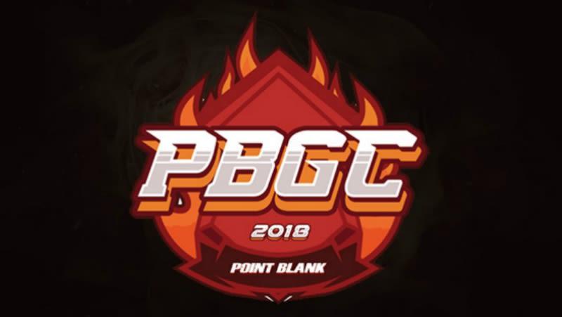 Point Blank Garena Championship 2018: Ajang Mencari Bibit Muda