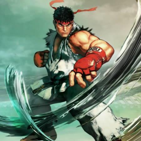 Bibit Muda Berbakat Street Fighter Unjuk Kemampuan di Daigo Show