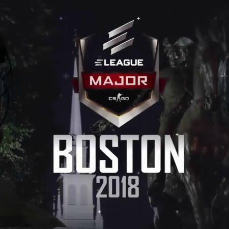 Kans Para 'Penantang Baru' di Eleague Boston Major