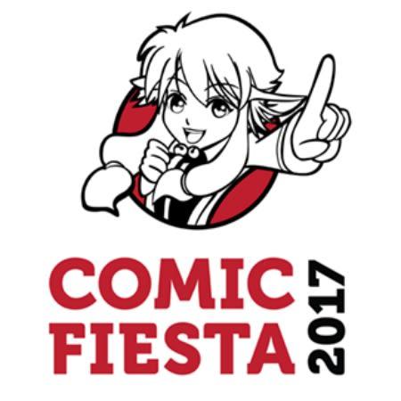 [Comic Fiesta 2017] Menyibak Turnamen Game Esports di Negeri Seberang
