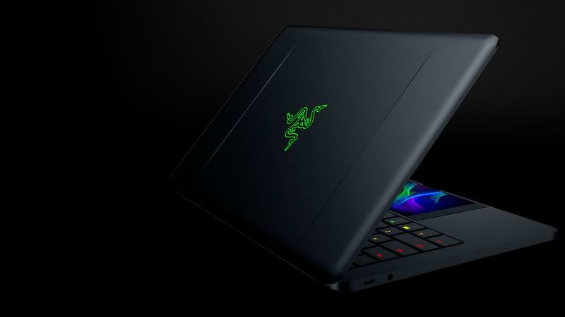 Project 'Linda', Laptop Prototip yang Maksimalkan Performa Razer Phone