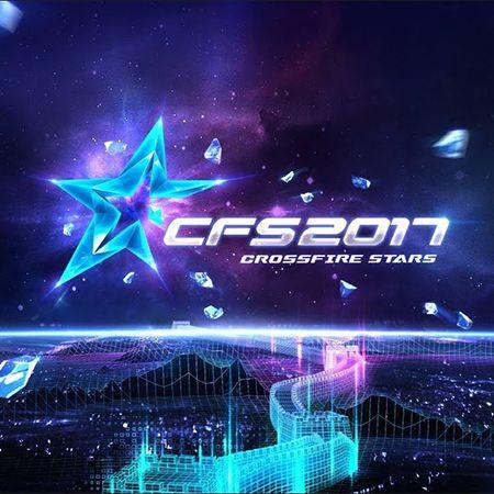 Tampil Dominan, Super Valiant Pertahankan Gelar CrossFire Stars 2017
