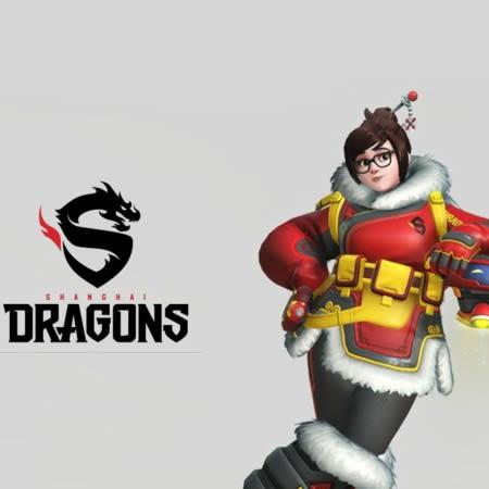Raih Poin Dari Seoul Dynasty di OWL, Shanghai Dragons Intip Peluang?
