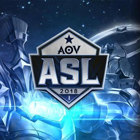 Punya Tim Jagoan di AoV ASL 2018? Voting dan Rebut Hadiah!
