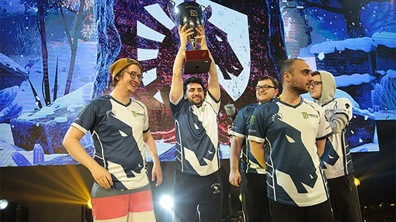Spesialis Juara di StarLadder, Saatnya Team Liquid Cicipi Juara Major?
