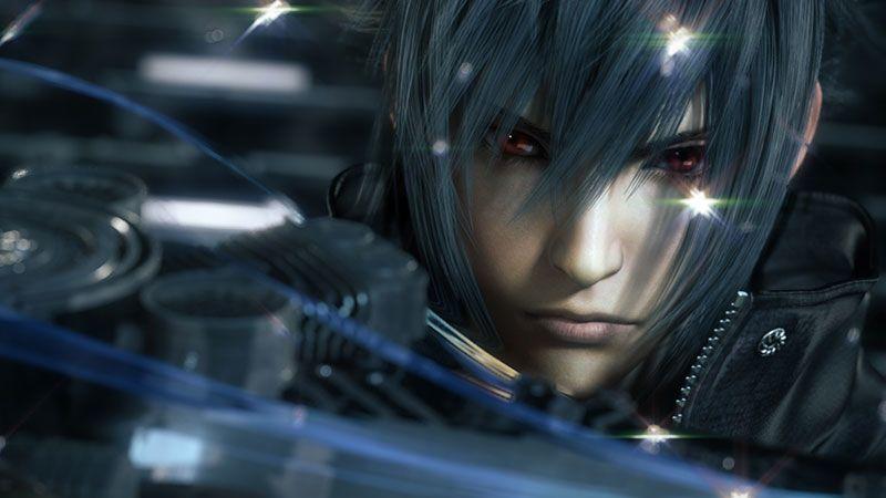 Noctis dari Final Fantasy XV 'Bertamu' ke Tekken 7