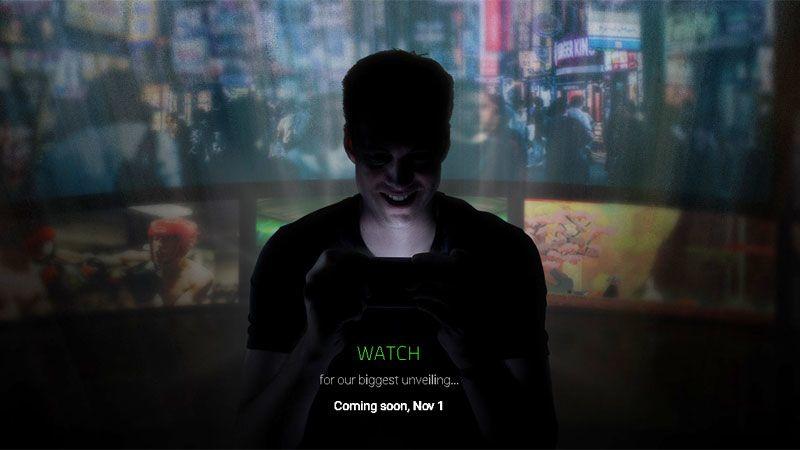 RAZER Rambah Mobile Gaming, Luncurkan Produk Smartphone?