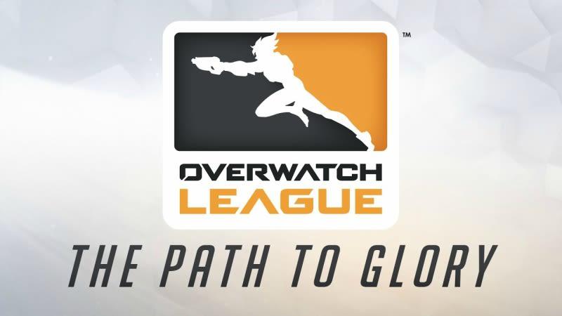 Blizzard Bocorkan 'Jalur Mudah' Jadi Pro Player di Overwatch