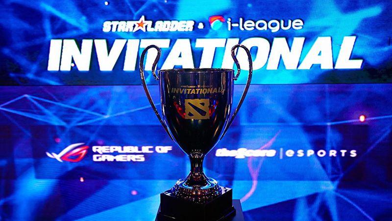 [SL i-League Invitational S4] Jalan Mulus Tim Unggulan