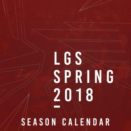 Info Tim, Roster, dan Jadwal LGS Spring 2018 Terungkap