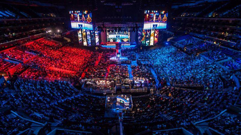 Dinamika eSports di Tahun 2017; Penuh Janji, Menghibur, dan Lumbung Bisnis