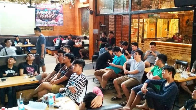 Broklyn Gelar Turnamen Mobile Legends, Tumbuhkan Jiwa Kompetitif di Medan