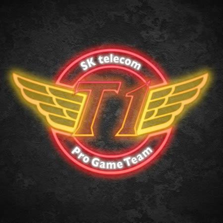 Legenda LoL SK Telecom T1 Bentuk Tim PUBG