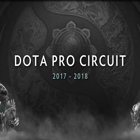[DOTA 2 Pro Circuit] Triwulan Pertama, Pergolakan Tim Terdepan Menuju TI8