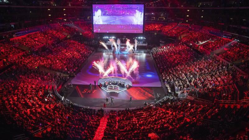 Melihat Kesuksesan Esports 2017 dari Perspektif Prize Pool