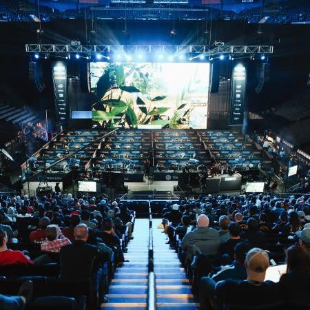Perdana Setelah Rilis, Turnamen PUBG Hadir di IEM Katowice 2018