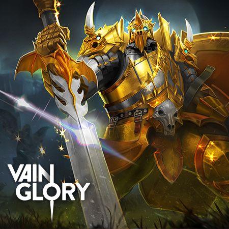 Vainglory Rilis Update 2.12, Akses 5v5 dengan Golden Ticket!