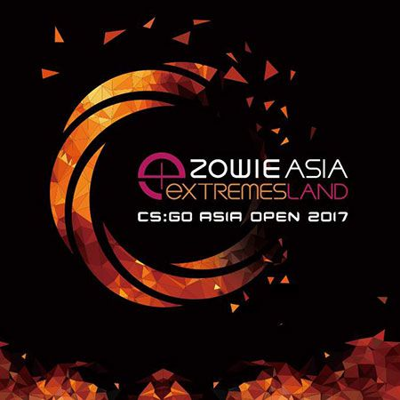 Recca Esports Perjuangkan Asa Bangsa di Zowie eXTREMESLAND CS:GO Asia