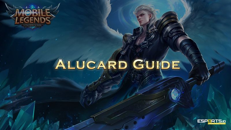 [GUIDE] Alucard, Raja Penghisap Darah dan Jagonya Savage di Mobile Legends!