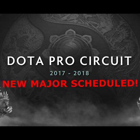 [DOTA 2 Pro Circuit] Valve Pastikan Major Pengganti untuk Mendulang Poin