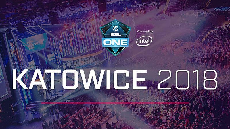 Hal Unik Dibalik Penunjukkan ESL One Katowice Major Tahun Depan