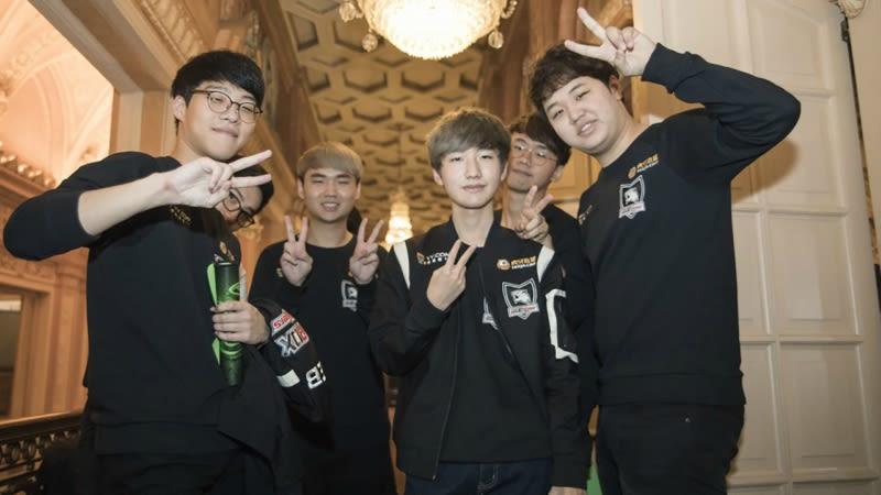 Rumah Baru yang Lebih Nyaman Bagi Peanut di Longzhu Gaming