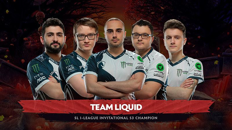 Team Liquid Tepis Kutukan, Sabet Juara StarLadder i-League S3