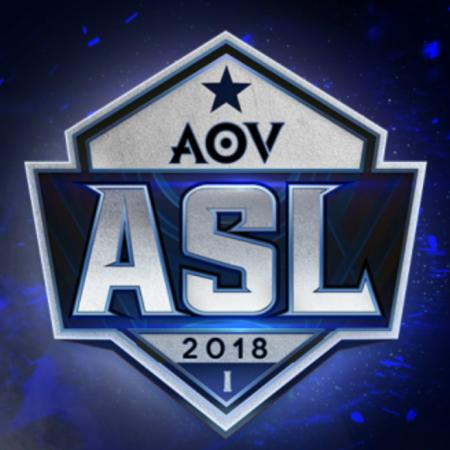 GARENA Usung Liga Para Bintang, AoV Star League Hadir Tahun Depan