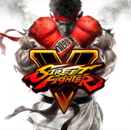 Street Fighter V Exhibiton: Pertarungan Pemain Terbaik Jepang vs AS