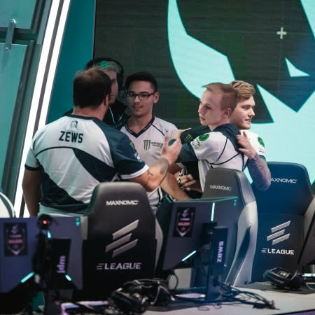 Team Liquid Dominasi eSports, Tuai Prestasi di CS_Summit 2