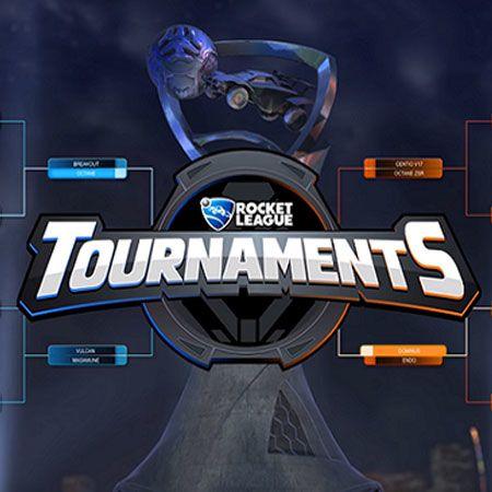 Rocket League Uji Coba Sistem Turnamen Baru