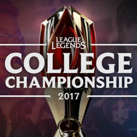 Riot Games Lakukan Perombakan Struktural Collegiate Esports 2018