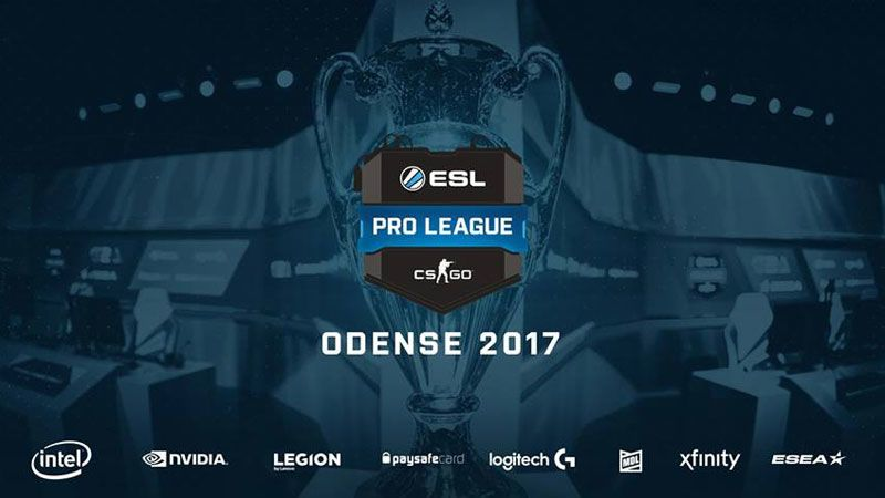 ESL Pro League S6 Finals Munculkan Konsep Format Grup yang Baru